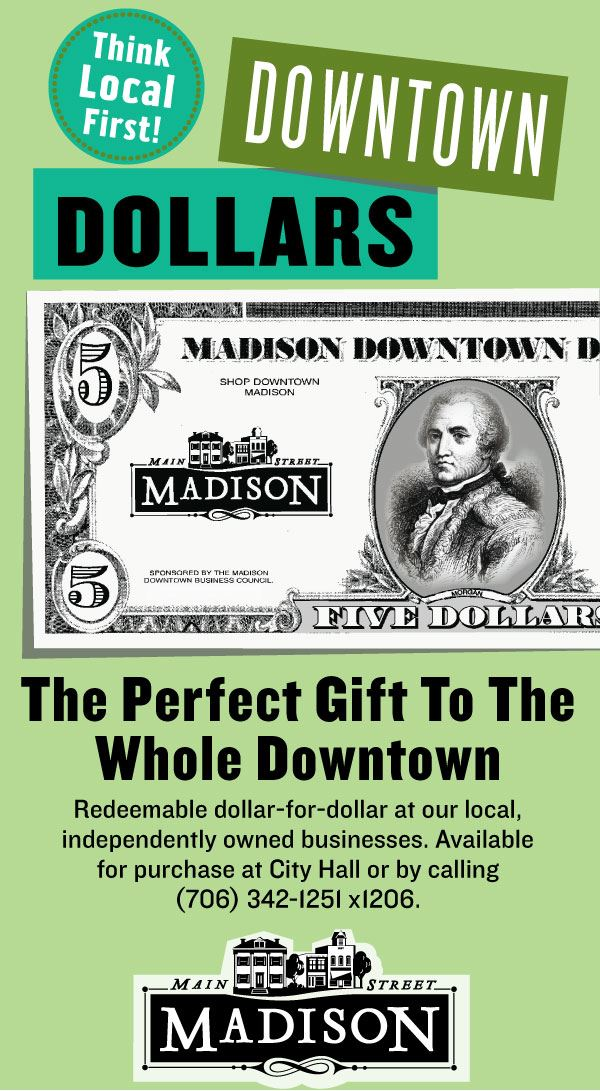 Downtown Dollars